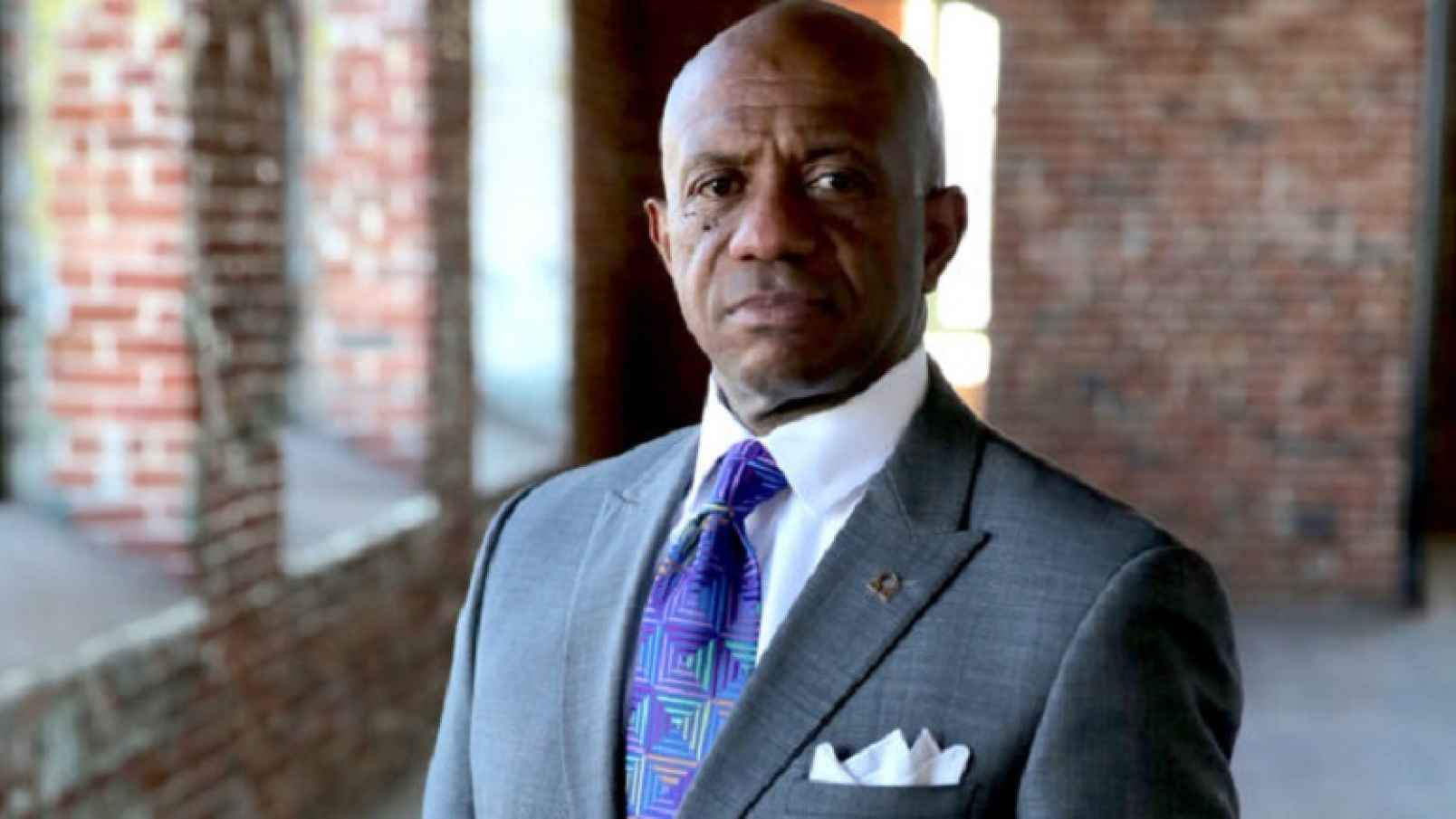 Photo of North Carolina: He's The First Black Sheriff – Now He's Hurting Black Americans By Protecting Illegal Aliens