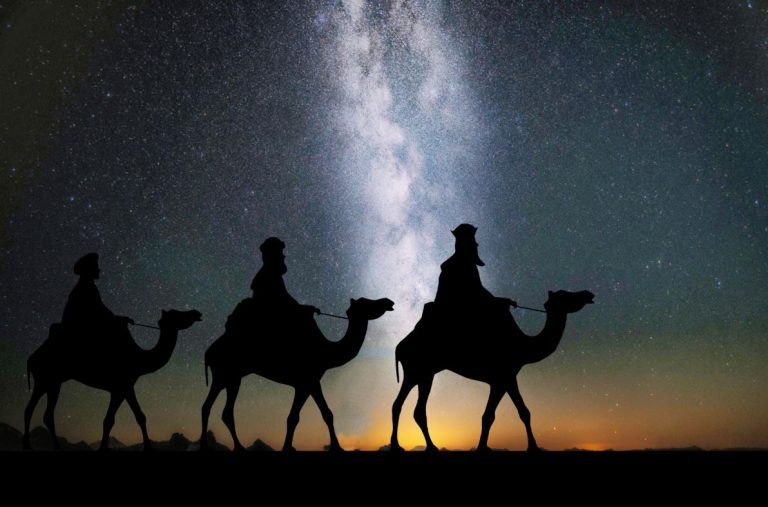 Was There a Star of Bethlehem? An Astronomer Presents the Evidence.