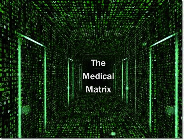 Photo of Welcome to the Medical Matrix: the Flu isn't the Flu