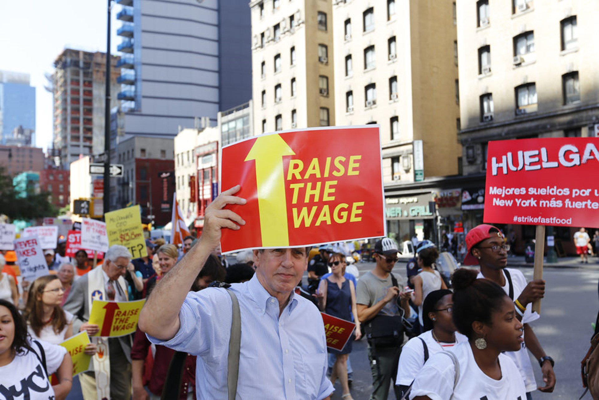 Photo of The $33 Minimum Wage Push Reveals a Serious Disconnect with Economic Reality