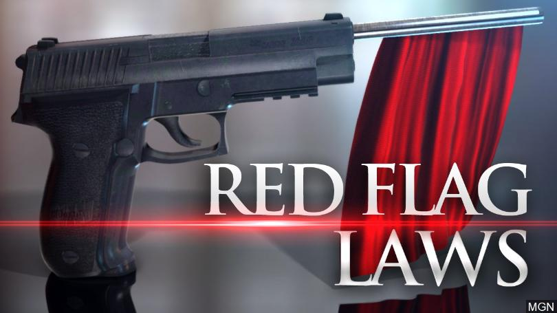 Photo of Red Flag Gun Laws (The sinister strategy behind them)
