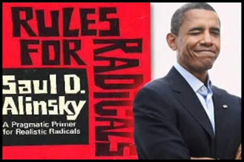 Photo of The Saul Alinsky American Left
