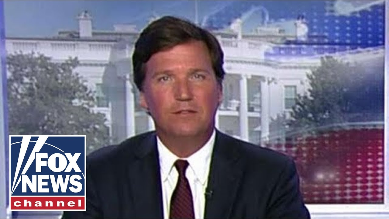 Photo of Watch — Tucker Carlson: 'We Are Ruled By Mercenaries Who Feel No Long-Term Obligation To The People They Rule'
