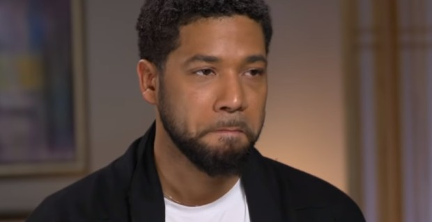 Photo of Prosecutor: Jussie Smollett Faces Up To 3 Years in Prison