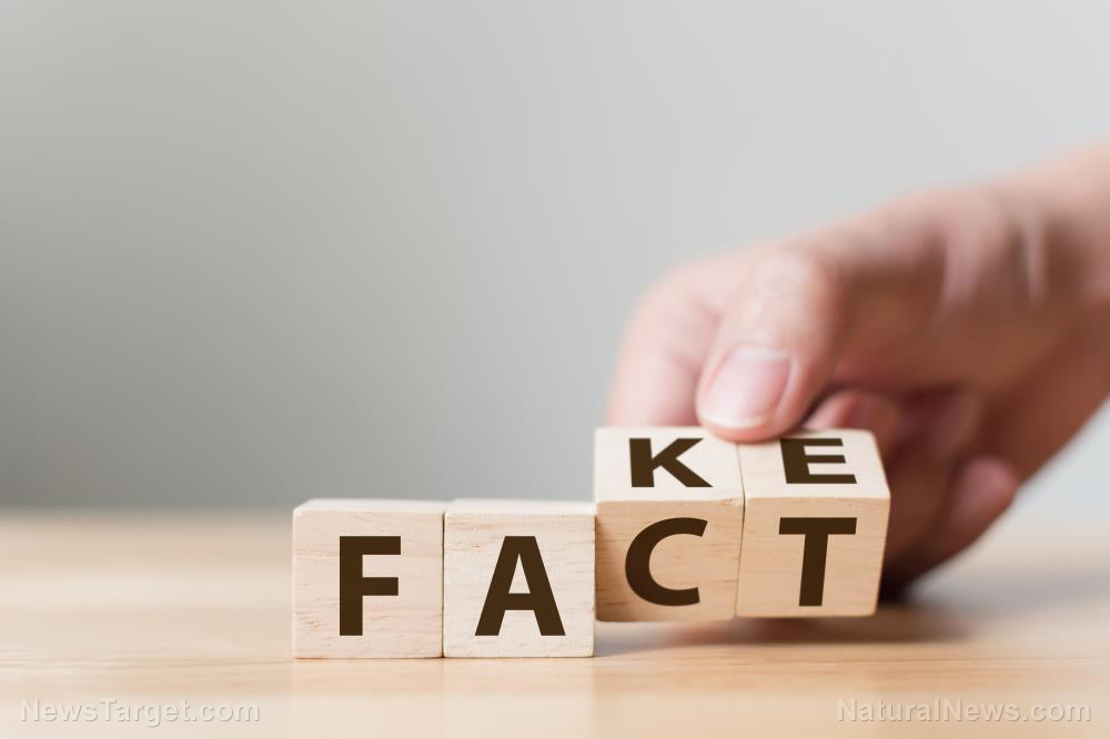 "Photo of SNOPES throws in the towel with Facebook ""fact checking"" after being caught fabricating LIES and covering for fake news media"