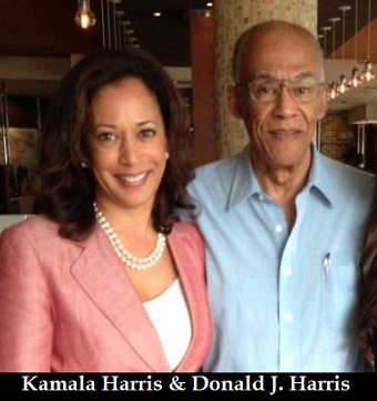 Photo of Pro-reparations Sen. Kamala Harris' ancestor was a slave-owner