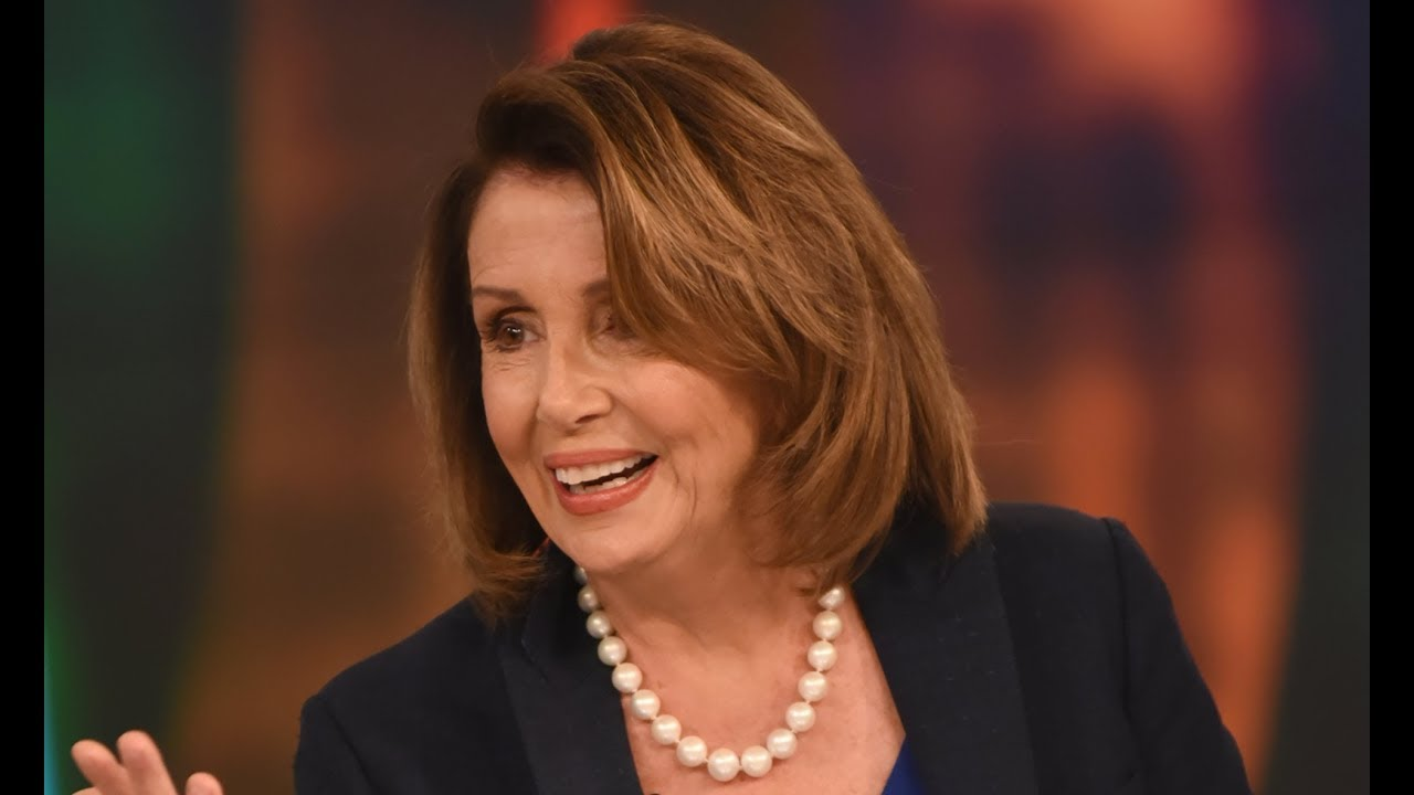Photo of Lock Her Up: Nancy Pelosi Earned Fortune on IPO Stock Through 'Illegal' Insider Trading