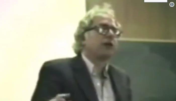 "Photo of Anti-American Bernie Sanders praises Communist Cuba's revolution against ""ugly rich people"" in resurfaced video"