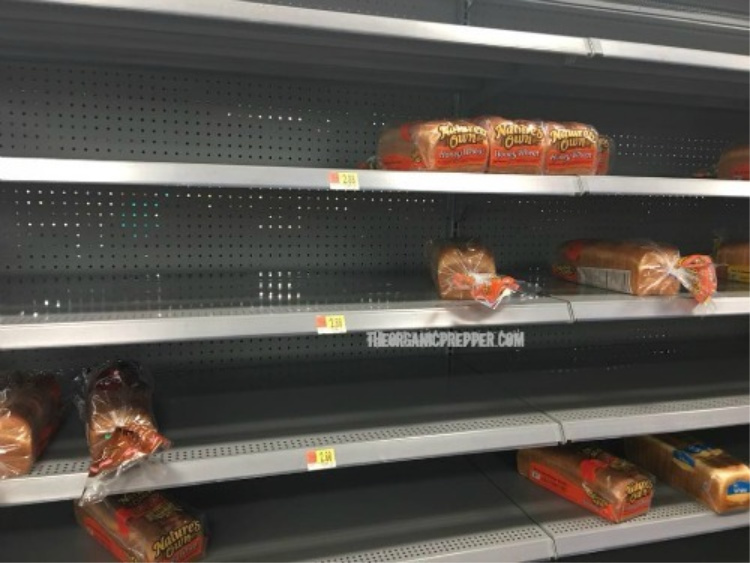 Photo of Why Are We Seeing So Many Bare Shelves at Grocery Stores Across the Country?