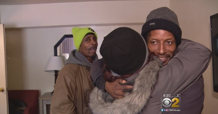 Photo of Meet the Woman Who Rented Hotel Rooms for the Homeless During Chicago's Deep Freeze