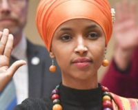 Ilhan Omar To Fundraise For Designated Terror Group