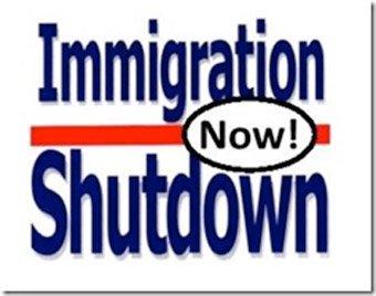 Photo of Ten Year Moratorium on All Immigration & Repatriation