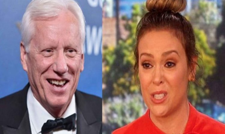 Photo of Alyssa Milano Claims Democrats Are the Party FOR the People – James Woods' Response is Classic