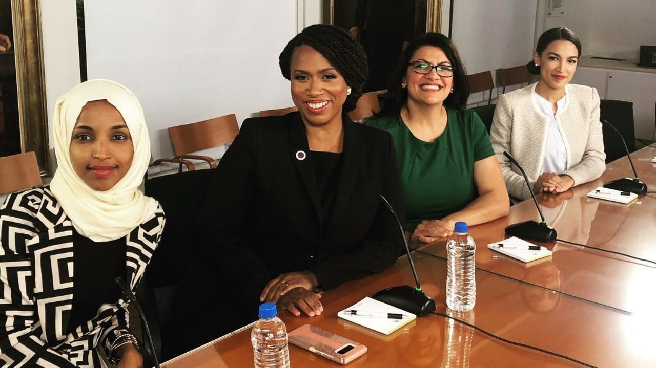 Photo of Jew-hating Jihad caucus demands Democrats Cut Off All Funding For Department of Homeland Security