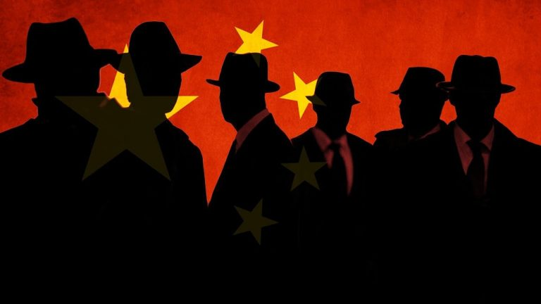 Chinese Spies Infiltrate American Universities, And Liberals Are Happy To Let It Happen!