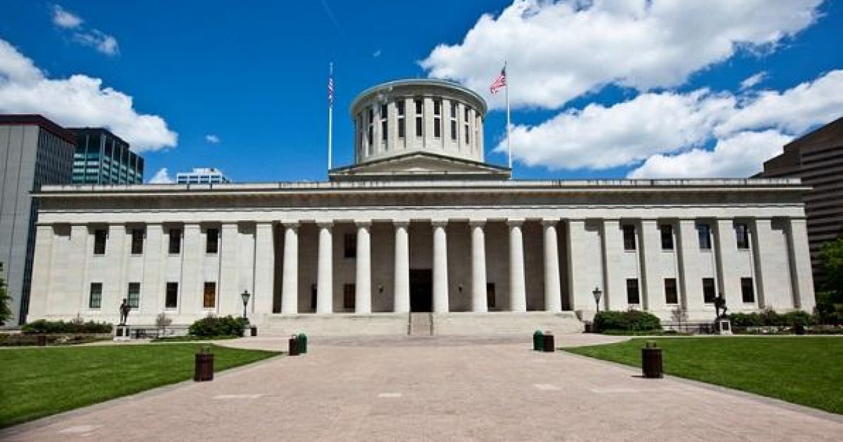 Photo of Ohio — Gun Bill Contains Language that Would Make Gun Owners Criminals