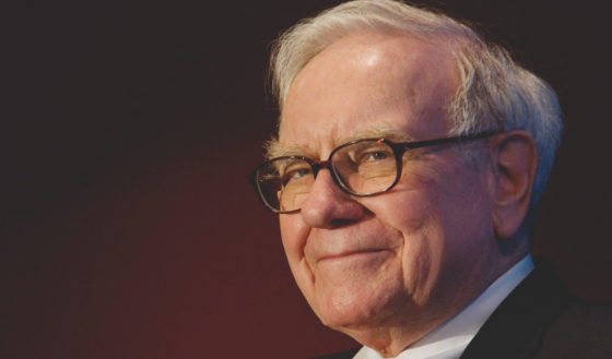 "Photo of Warren Buffet Warns Of Upcoming ""MEGACATASTROPHE"" — Our Losses Will Be Immeasurable"