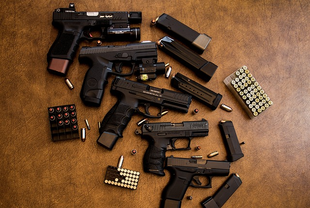 """Photo of """"Second Amendment Sanctuary Counties"""" Rising Up All Across New Mexico"""