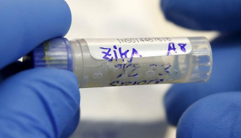 Did you know that The Rockefeller Foundation owns the patent to the Zika virus?