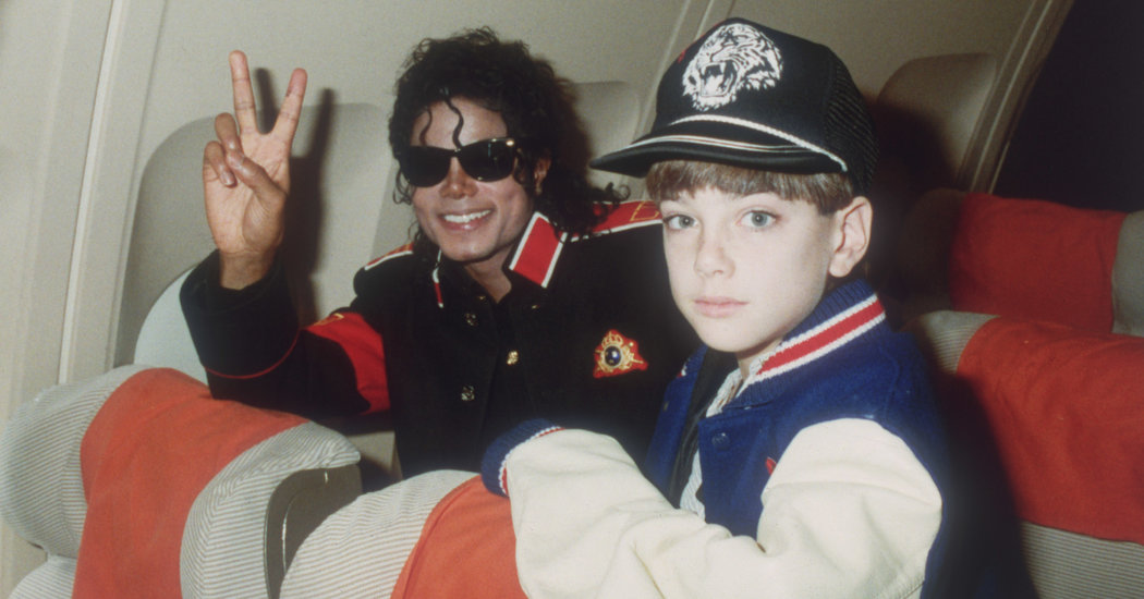 Photo of 7 undeniable facts that prove Michael Jackson was a pedophile