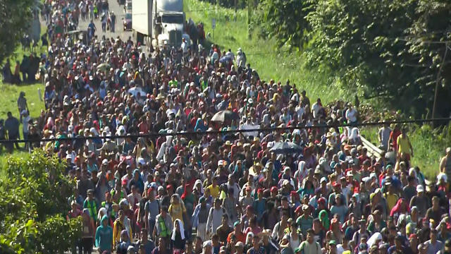 Photo of Why Is Congress Importing A Permanent Underclass?