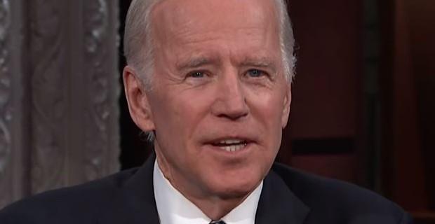 "Photo of Joe Biden Blames ""White Man's Culture"" For Violence Against Women"