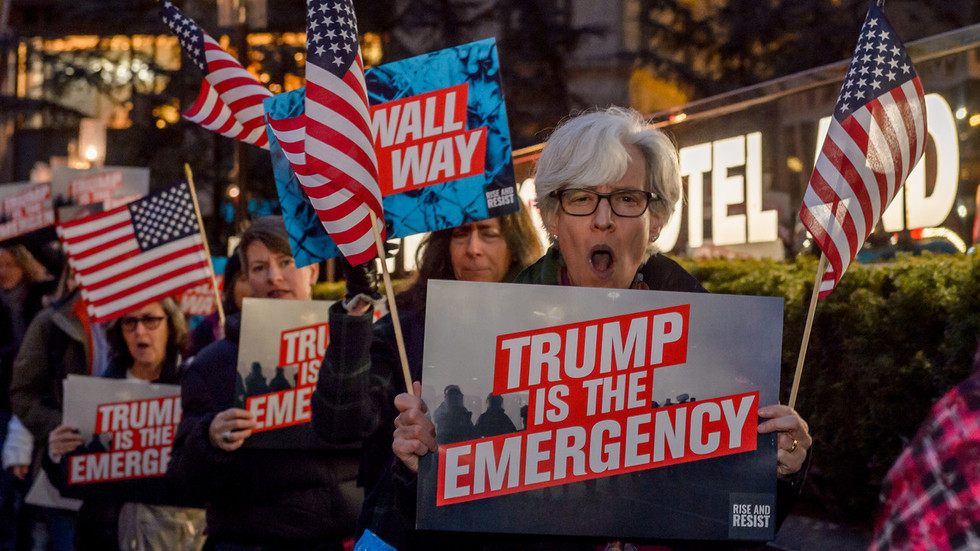 Photo of Trump Derangement Syndrome is now fastest growing disorder in America – are you a sufferer?