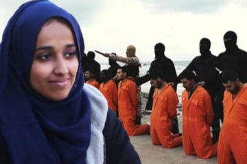 Photo of ISIS Bride Who Is Not A US Citizen Wanted Violent Jihad In US – Why Let Her Return?