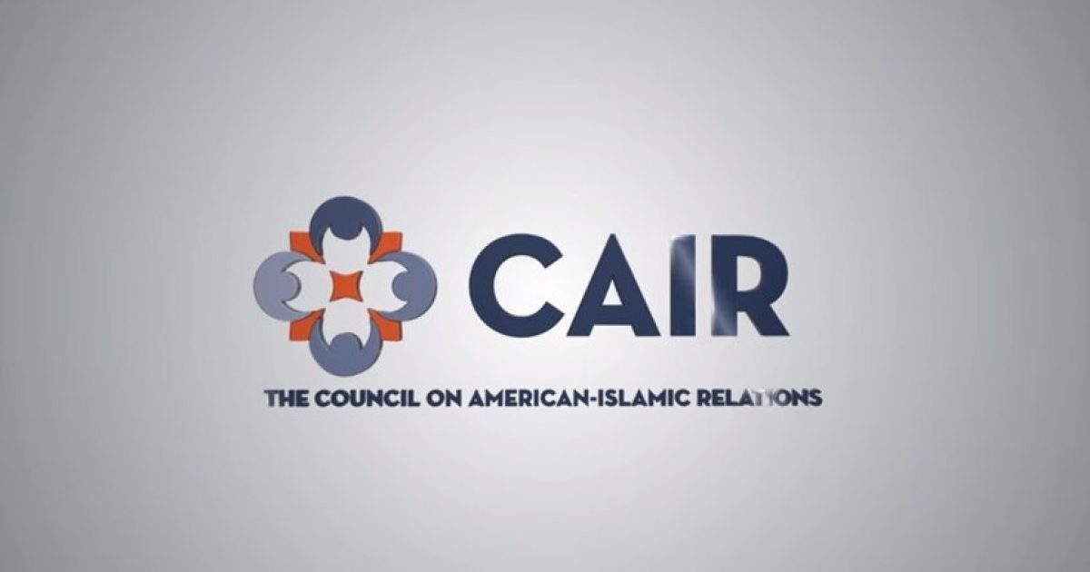 Photo of Goodbye free speech: CAIR demands complete censorship of those critical of Islam