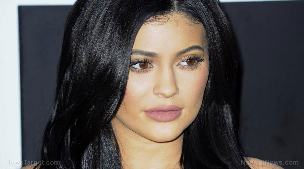Photo of Kylie Jenner became a billionaire by poisoning youth with toxic lipstick ingredients, say critics