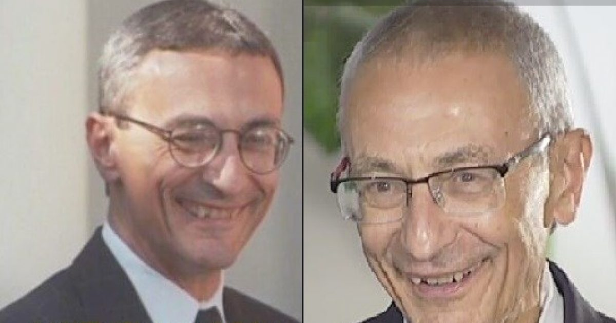 Nz Shooting Wikipedia: New Zealand Mosque Shootings: The John Podesta Connection