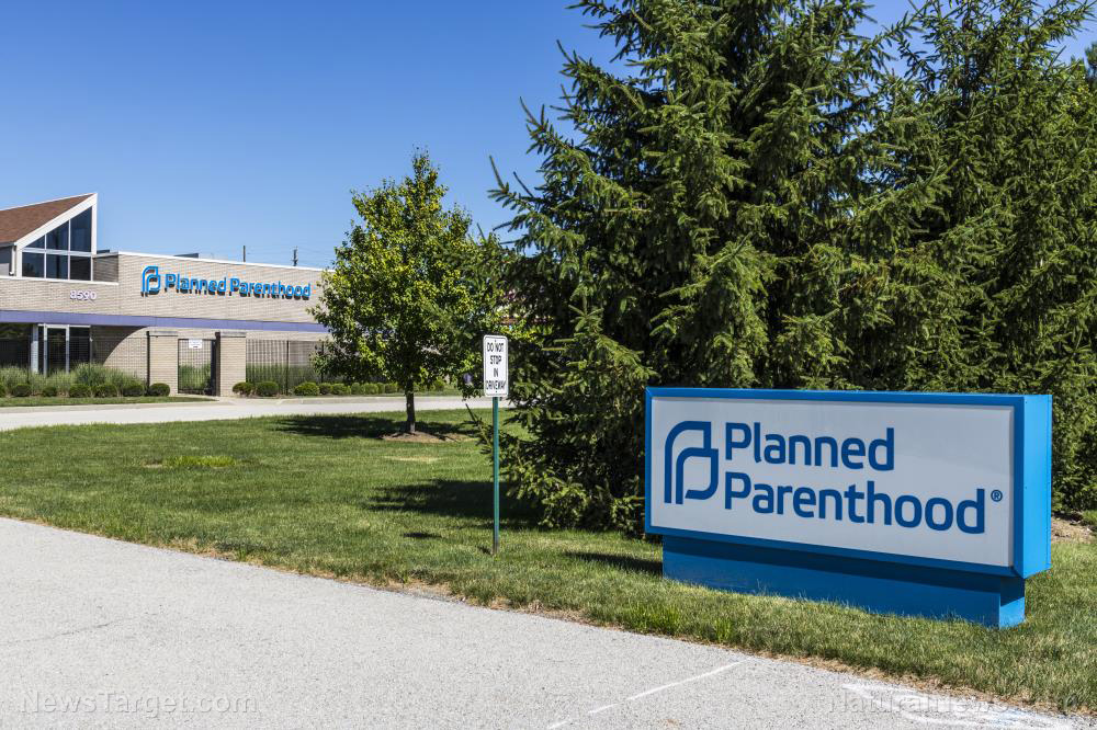 Photo of Ohio Will Permanently Defund All 26 Planned Parenthood Clinics