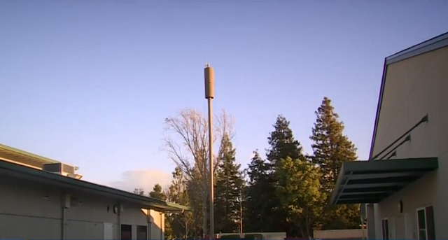 Parents Demand Removal Of Cell Tower At Elementary School After 4th Child Diagnosed With Cancer
