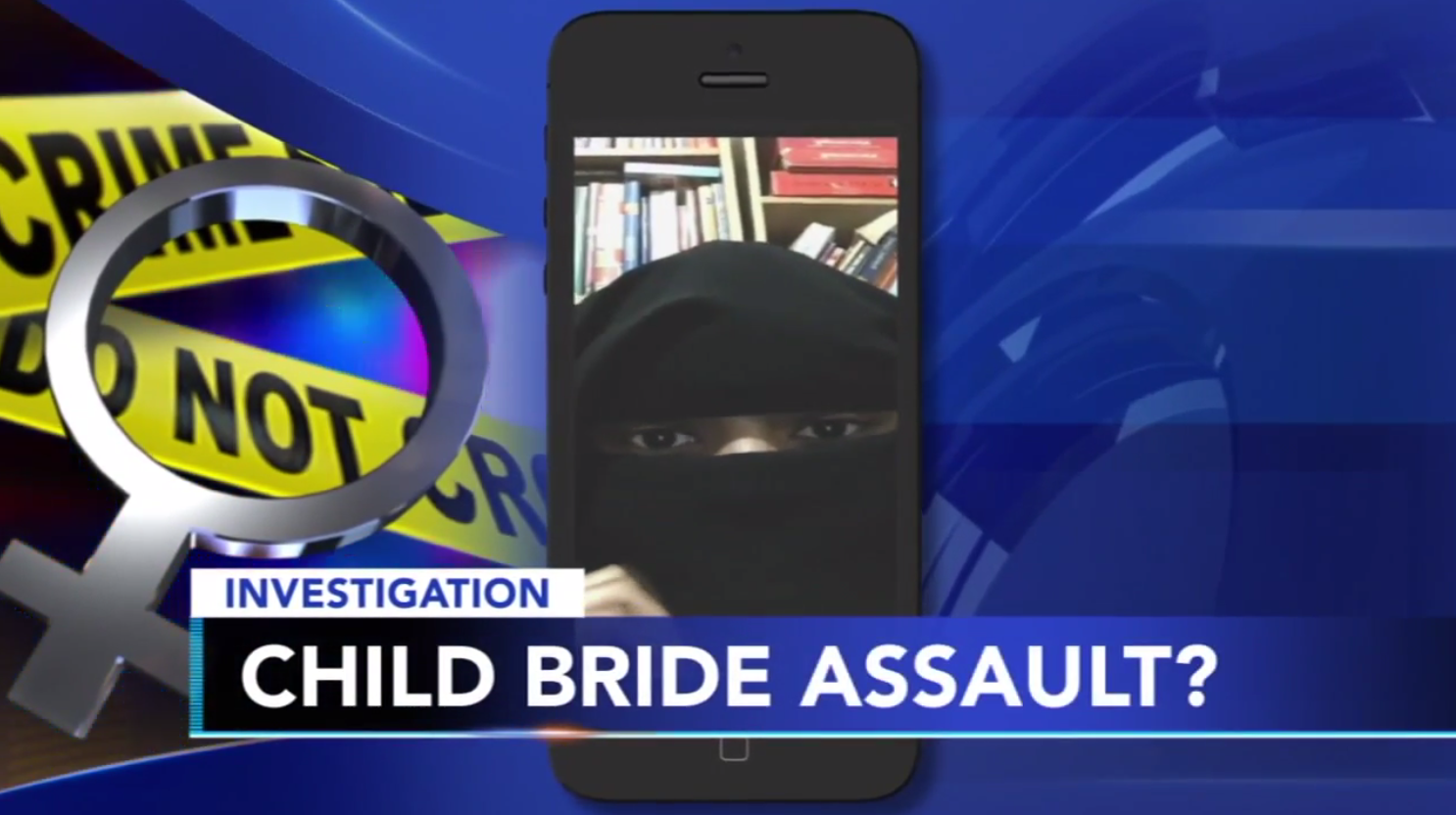 Photo of Sex Allegations Lead to Child Brides Investigation at Philadelphia Mosque