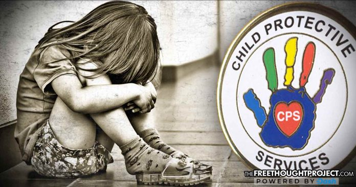 Photo of Shock Report Reveals 88% of Missing Sex-Trafficked Kids Come from US Foster Care