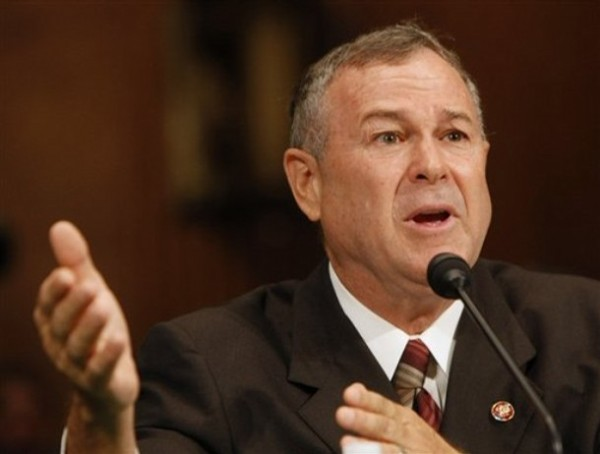 Photo of FLASHBACK — Congressman: Why Doesn't Obama have a Valid Social Security Number and Valid IDs?