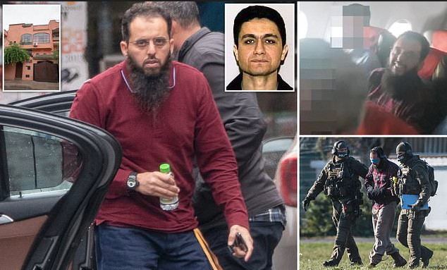 Photo of Devout Muslim Walks Out Of German Prison With $8,000 After Serving 15 years For His Part In 9/11 Jihad Plot
