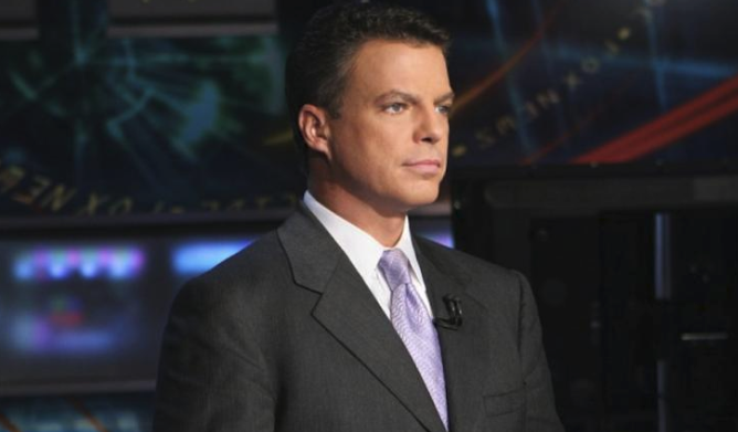 """Photo of Man Claims Fox News' Shepard Smith Sexually Assaulted Him – """"Told Him 'No!', Pushed Him Off – He Just Kept Going"""""""