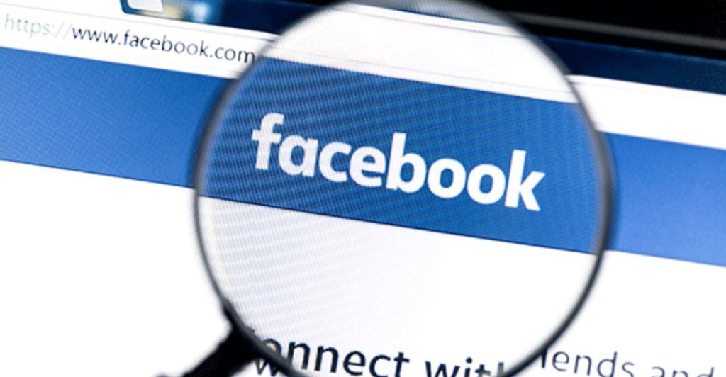 Photo of Facebook Now Automatically Blocking ZeroHedge Articles
