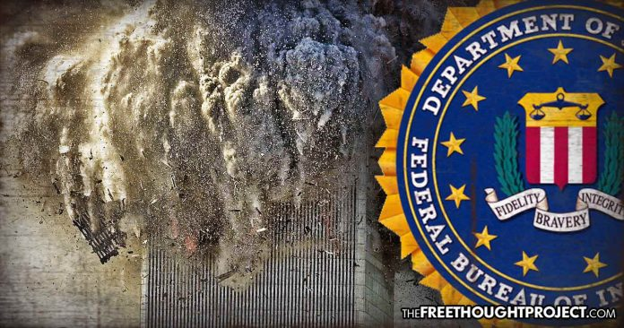 Photo of Bombshell Lawsuit Claims FBI Knowingly Hid Evidence from Congress of Explosives Used on 9/11