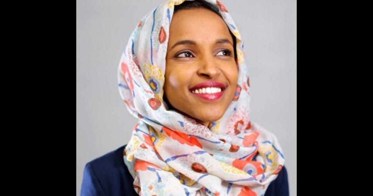 Photo of Ilhan Omar, Anti-Semitism, the Muslim Brotherhood and Democrat Infighting