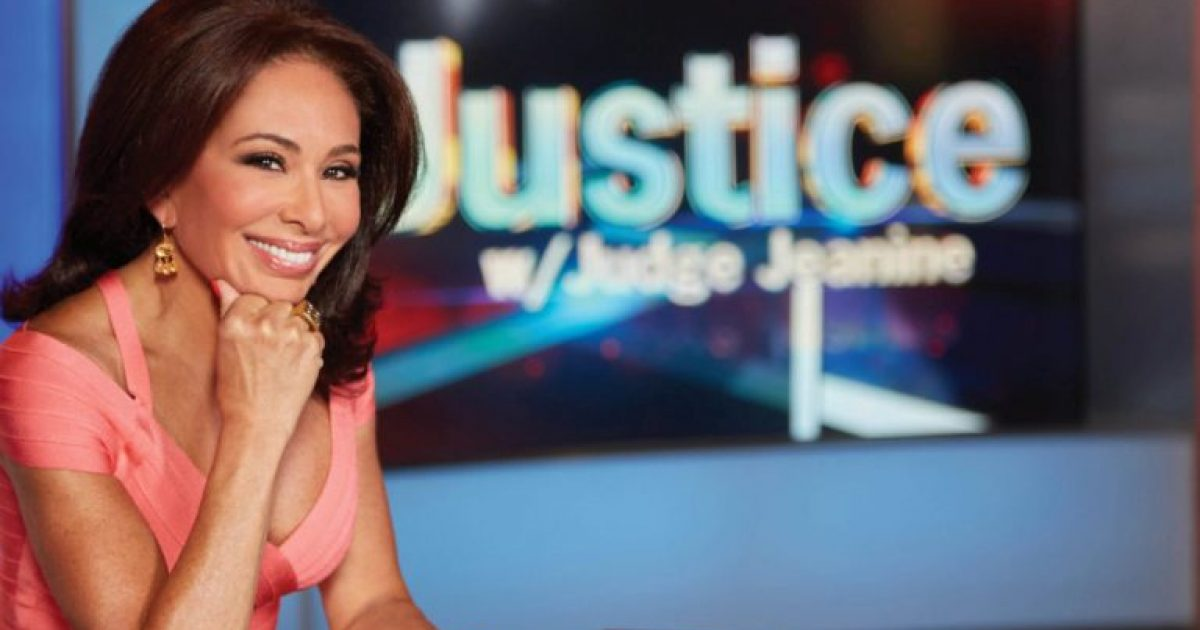 Photo of CAIR Demands St Barnabas Health System Dump Judge Jeanine – Michelle Malkin Fights Back