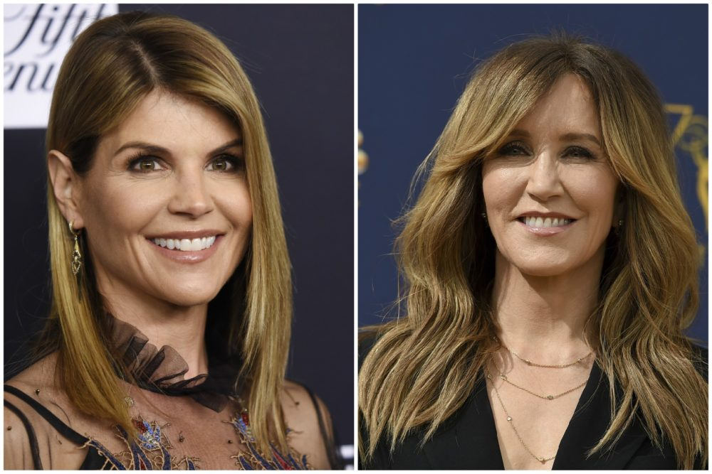 Photo of DOJ Announces 50 Charged in College Admissions Scandal, Including Actresses from Desperate Houswives and Full House