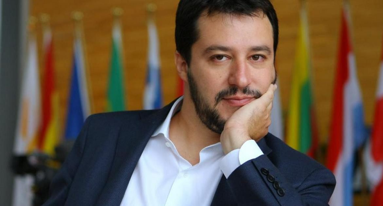 Photo of Italy: Salvini Orders Migrant Camp Bulldozed