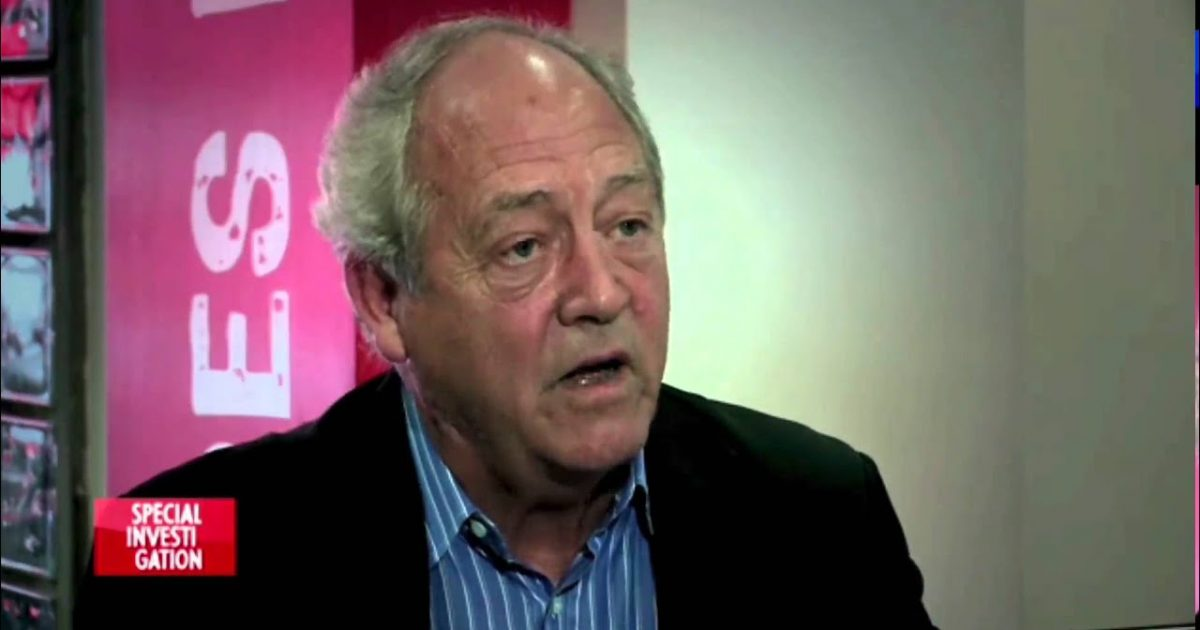 Photo of Big Tech tyranny: Google 'vanishes' Greenpeace co-founder Dr. Patrick Moore from group's history