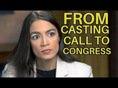 Photo of MUST SEE VIDEO: Alexandria Ocasio-Cortez was appointed – not elected