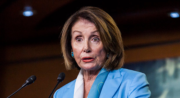 Photo of Pelosi Admits Dems Have Nothing Impeachable On Trump