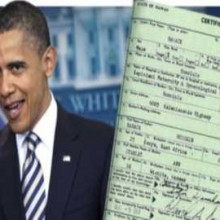 Photo of Flashback 2013: Expert Tied To Obama Attorneys Says Birth Certificate Is 100% Fraud