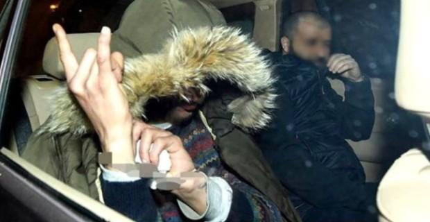 "Photo of Moroccan Migrant Slit Italian's Throat Because ""He Looked Happy"""