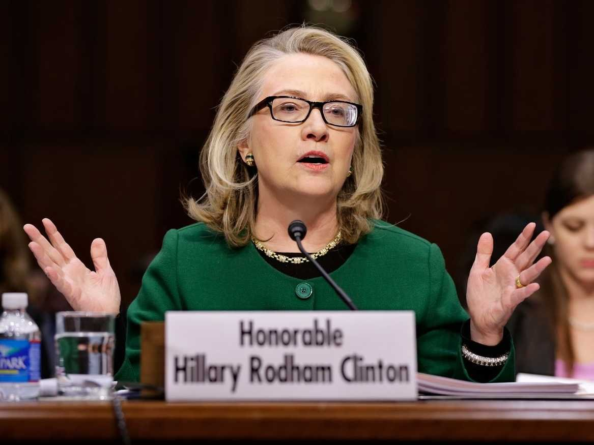 Photo of NEVER Forget: 15 More Benghazi-Related Victims Murdered, Does it Matter Now Hillary?